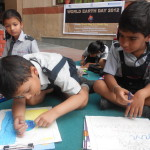 MIEF project: Earth Day celebrations!