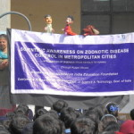 MIEF Project: Awareness of zoonotic diseases amongst school children