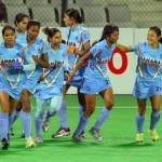 Challenges faced by sports women in India