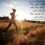 Our Inspiration Yamini Girey on: how to start running!