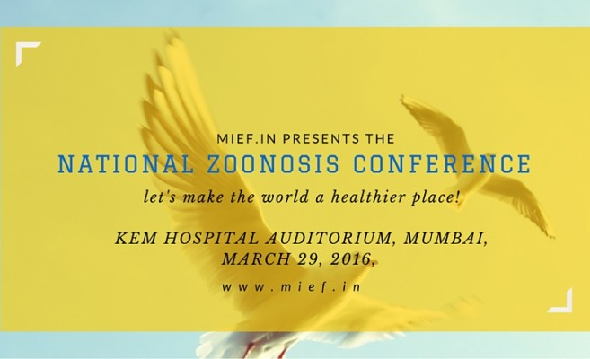 2nd National Conference on Scientific Awareness on Zoonotic Disease Control